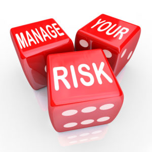 Manage Your Risk Words Dice Reduce Costs Liabilities