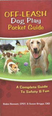 Off-Leash Dog Play Pocket Guide cover