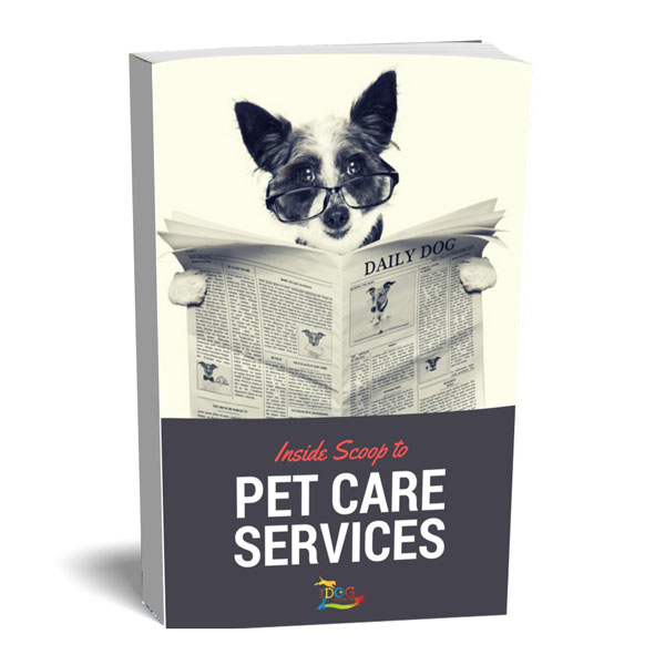 about pet care business services