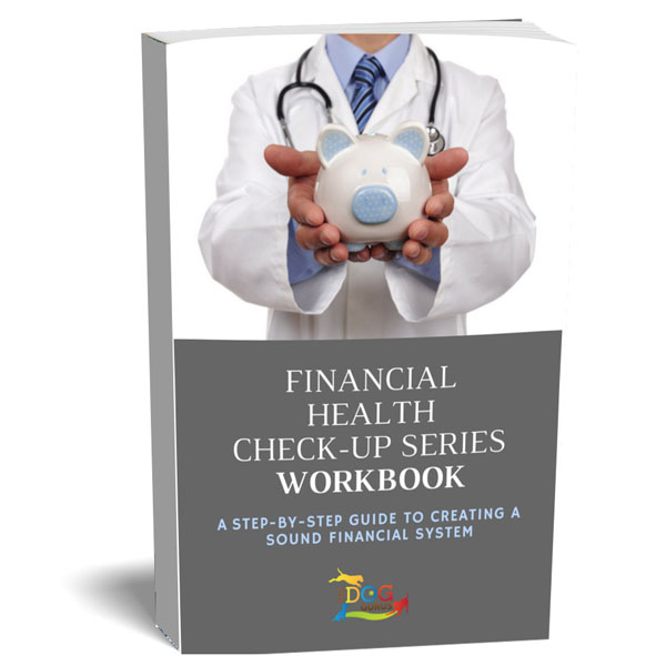 financial check up workbook