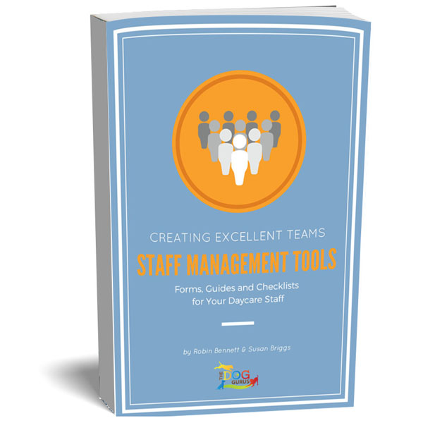 pet business staff management tools
