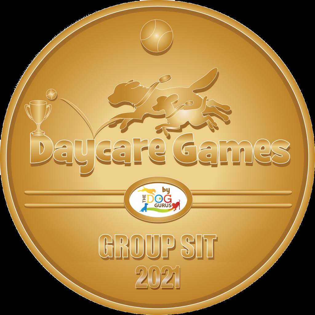 Gold Medal, Group Sit 2021