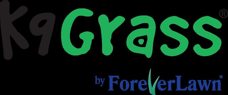 k9 grass logo