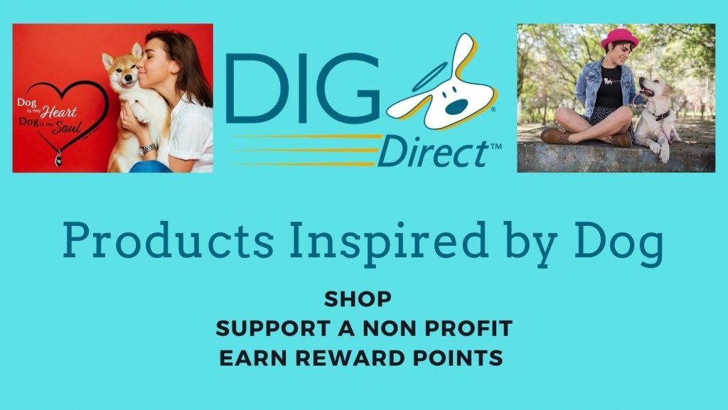 The Dog Gurus DIG Direct