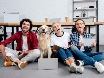 How to motivate and engage your pet care team