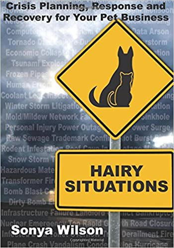 Hairy Situations by Sonya Wilson