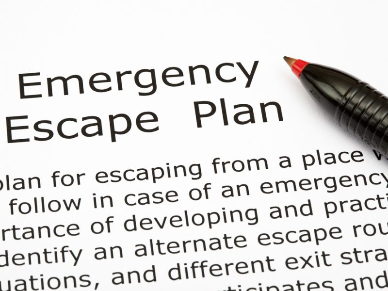 Emergency Evacuations & Safety Protocols in Your Pet Business